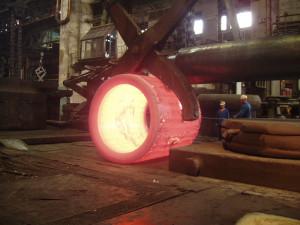 Zkrachovalou Pilsen Steel koupila německá firma Max Aicher