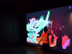Zacvičte si a zachraňte planetu! Digitální hřiště nabízí zábavu pro děti i dospělé