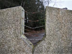 Třicet let bezvízového styku se SRN si připomněli politici na přechodu v Lískové