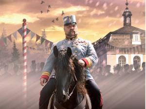 TIPY NA VÍKEND: Festival Tady Vary, koncerty nebo nevšední oslava narozenin hraběte Valdštejna