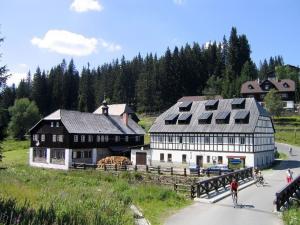 Šumavské hotely v Plzeňském kraji jsou na prázdniny většinou plné