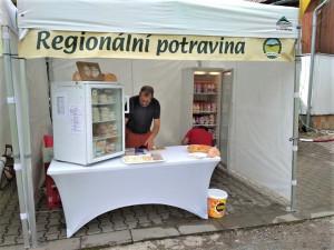 Značku Regionální potravina může nově používat devět produktů z Plzeňského kraje