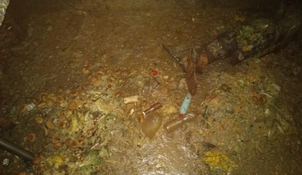 Bioplynka dostala pokutu čtvrt milionu, z uložených odpadů se šířil silný zápach do okolí