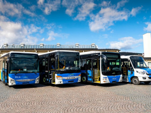 POLITICKÁ KORIDA: Jak hodnotíte dosavadní působení nového dopravce společnosti Arriva?