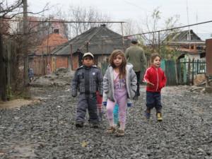 Je třeba donutit Romy vstát každé ráno z postele, říká starostka Renata Oulehlová