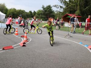 Sportmanie nabídne program pro všechny věkové kategorie