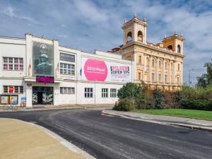 Na opravu historických památek v centru Plzně přispěje město majitelům dvěma miliony