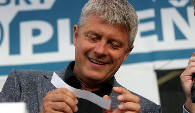 Trikolóru do voleb v Plzeňském kraji nepovede Jiří Strobach, předsednictvo zrušilo krajskou organizaci