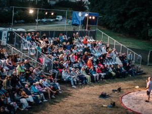 Divadelní léto je u konce, příští rok dorazí Cyrano s Michalem Dlouhým