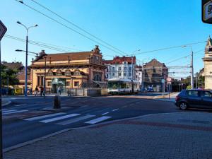 Přes most Ivana Magora Jirouse až do pondělí nepřejedete, Plzeň čekají i další uzavírky