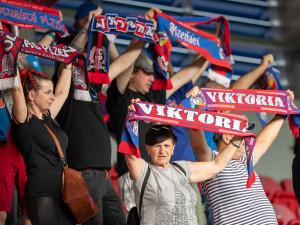 Fanoušci pozor! FC Viktoria Plzeň ve čtvrtek 6. srpna startuje prodej permanentek