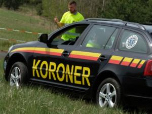 Tragický pátek na silnicích Plzeňského kraje, žena nepřežila nehodu na Rokycansku, záchranáři zasahují u dalších havárií