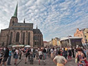 Festival Na ulici slibuje trampské i rockové legendy