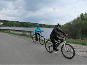 V Brdech přibývají cyklotrasy, chystá se také propojení regionů