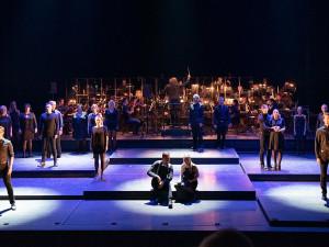 Před 70 lety spatřili diváci v Plzni poprvé muzikál, DJKT chystá k výročí speciální koncerty