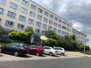 Vítěz výběrového řízení nabídl za prodej Polikliniky Slovany rekordních 125 milionů