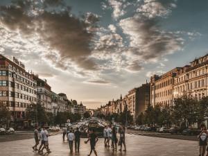 Letošním Nejlepším místem pro život v ČR je Praha, Plzeňský kraj skončil čtvrtý