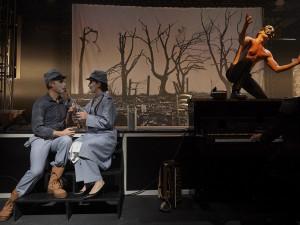 Do Plzně míří Mezinárodní festival DIVADLO, nabídne desítky představení