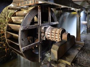 Vodní hamr v Dobřívě prošel velkou rekonstrukcí, nic podobného funkčního nikde nemají