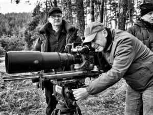 Filmaři se vrací s podzimem do Plzeňského kraje, vznikají zde nové filmy