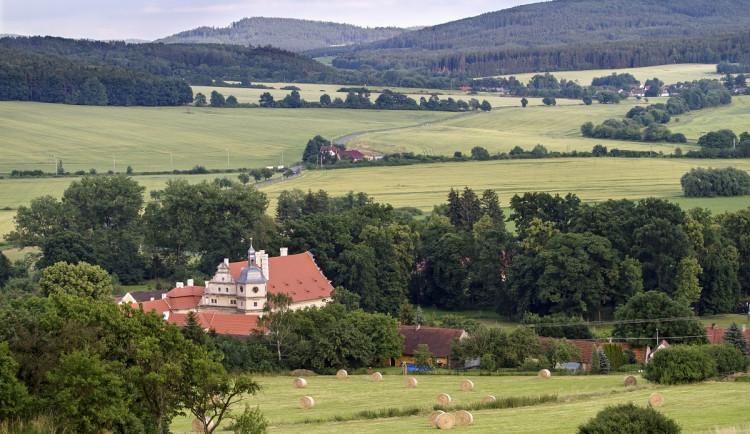 Dny evropského dědictví otevírají lidem nejzajímavější památky regionu