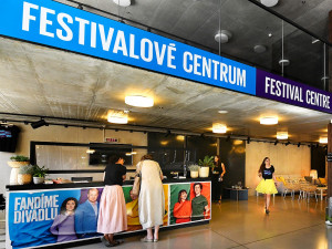 Festival provází změny, Městská divadla pražská zrušila své vystoupení