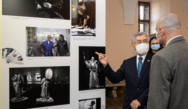 Partnerství Plzně s japonským městem Takasaki trvá už 30 let