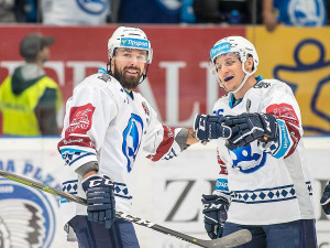 Díky aukci dresů HC Škoda Plzeň z uplynulé sezóny se vybralo přes 137 tisíc korun