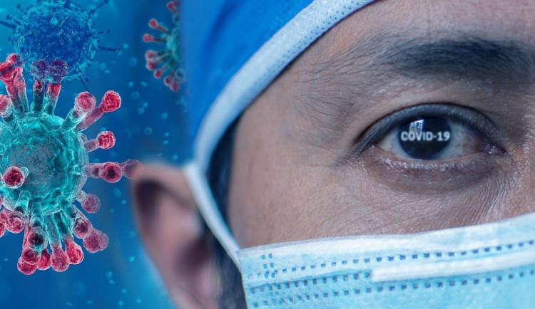 Krajské nemocnice jsou připraveny na další vlnu pandemie, potřebují ale pokrýt 30 milionů vícenákladů z jara