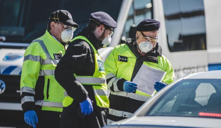 Pendleři musí mít možnost dojíždět za hranice do práce, říká náměstek hejtmana Ivo Grüner