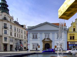 Městem pro byznys se vPlzeňskémkraji stala Plzeň, následují Rokycany a Přeštice
