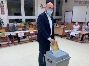 VOLBY 2020: Voliči rozhodli, ANO zvítězilo v Plzeňském kraji těsně před koalicí ODS a TOP 09