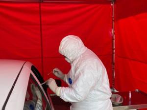 Nový rekord! Jen za středu odhalily testy v Plzeňském kraji 952 nových nákaz koronavirem