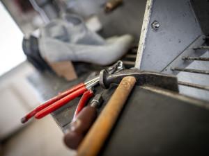 Poslední čtyři opravny bot v Plzni budou mít po krizi existenční problémy