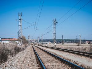 Vlak usmrtil tento týden na území Plzeňského kraje už třetího muže
