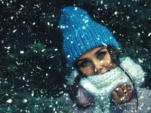Připravte si teplé oblečení. V závěru týdne klesnou teploty k nule