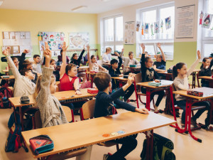 Jedenáct škol z Plzeňského kraje se aktivně zapojí do statistického projektu Minisčítání