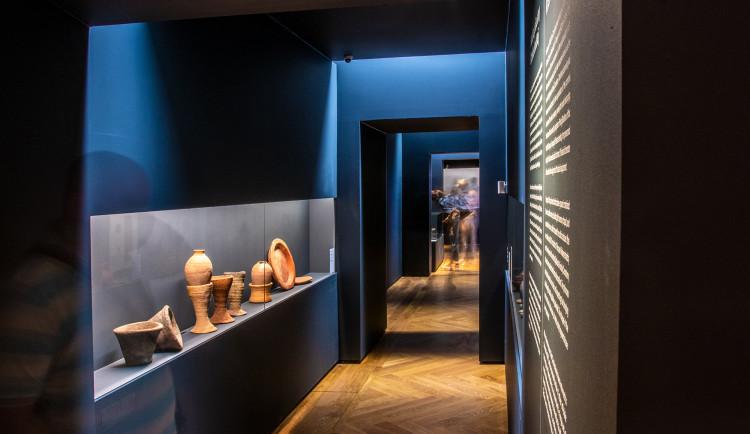 Výstavy se zahraničními zápůjčkami nejsou podle vlády problém. Ostatní ale musí zavřít