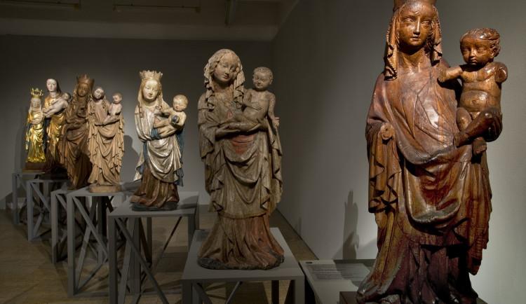 Výjimka pro Západočeskou galerii, výstava Plzeňská madona může pokračovat