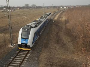 Škoda Transportation dodá Českým drahám vlaky za 9,6 miliardy korun