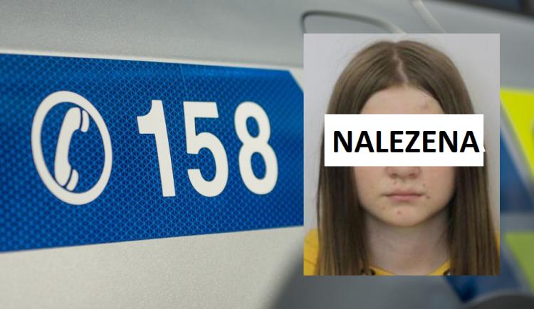 Pátrání: Darina (13) odešla večer do svého pokoje, ráno už doma nebyla