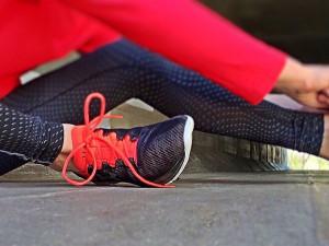 Jak udržet motivaci? Nepřepalte začátek a pochvalte se za každý dosažený výsledek, radí osobní trenéři