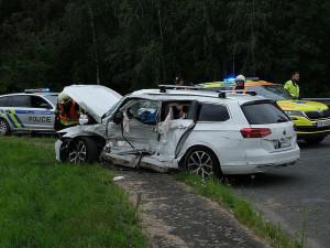 Jen loni zahynulo na silnicích v Plzeňském kraji 31 osob, policie evidovala 3731 nehod