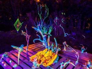 DEPO 2015 shání umělé vánoční stromečky pro novou interaktivní výstavu