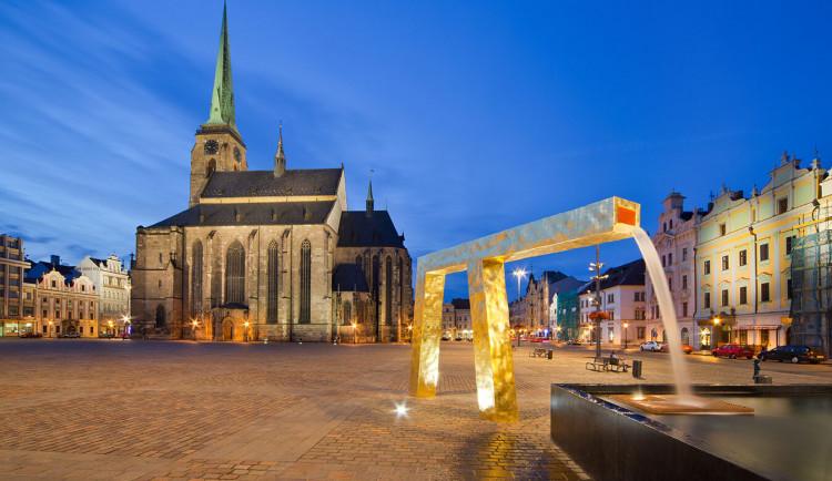 Sezóna je nejistá, ale Plzeň už teď připravuje velká lákadla pro místní i turisty