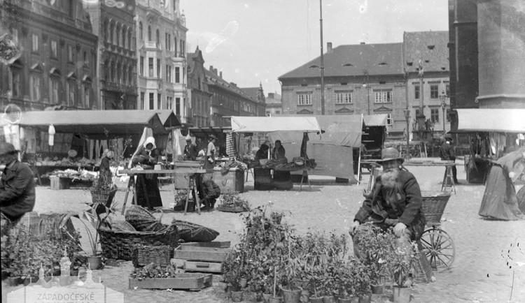 DRBNA HISTORIČKA: Tuláky dříve hnali z měst postrkem