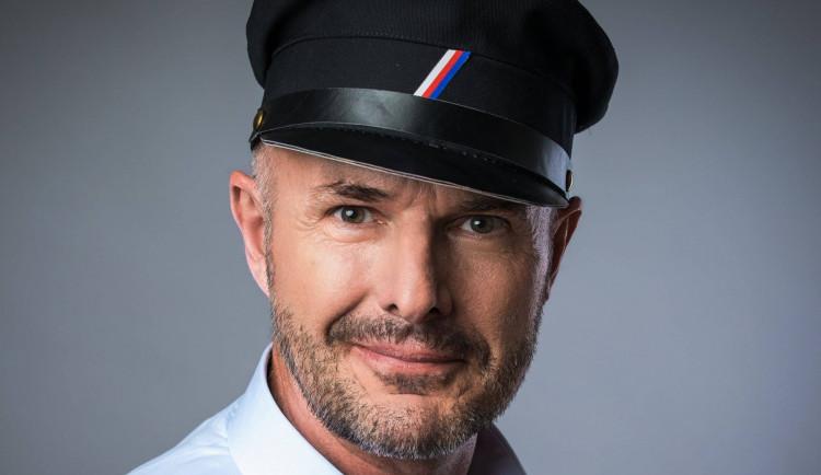 Josef Bernard je lídrem společné kandidátky STAN a Pirátů v Plzeňském kraji pro parlamentní volby