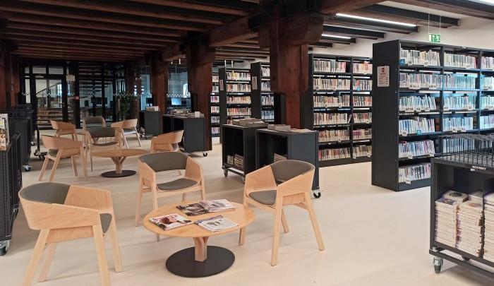 Knihovny Plzeňského kraje letos dostanou od hejtmanství na provoz a knihy 7,5 milionu
