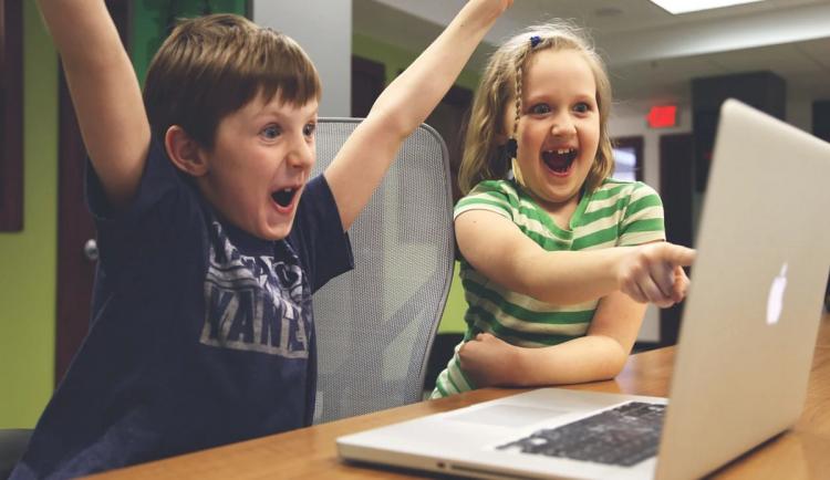 I distanční výuka může být zábava, student ZČU přišel s online vzdělávací únikovou hrou