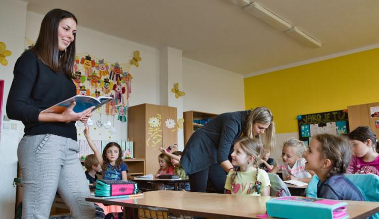 Projekt ZČU slibuje více praxí budoucím učitelům a šanci pro školy získat nové kantory